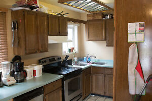 Summer SUBLET - Clean and Quiet Room for Rent