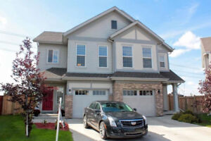 STUNNING BEATIFUL HOME! OVER 1500SQFT! CHAPPELLE AREA! FOR RENT!