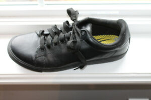 Mens Anti Slip Work Shoes