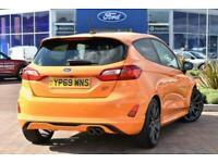 2019 Ford Fiesta 1.5 EcoBoost ST Performance Edition 3dr Hatchback Petrol Manual