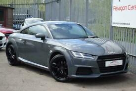 image for 2015 Audi TT 2.0 TDI ultra S line (s/s) 3dr Coupe Diesel Manual