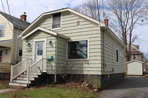 Charming home for rent South End Halifax near Dal