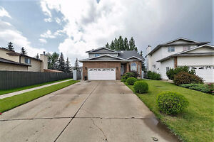 Great location, size and price in Millwoods