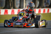 Want to Buy CRG Shifter Kart