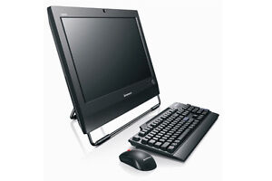 LENOVO M712 ALL IN ONE COMPUTER