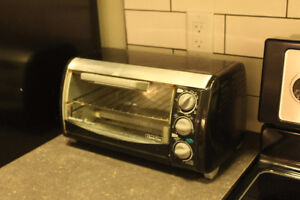 FREE oven *MOVING SALE*