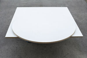 """Product photography turntable 39.5"""""""