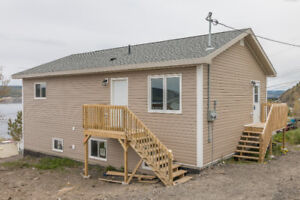 263A Route 450 Benoit's Cove REMAX Pat Higgins