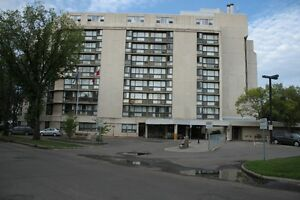 Multiple bachelor suites available in Strathcona