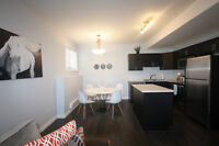 Beautiful Bright Fully Furnished Suite for Short/Long Stay