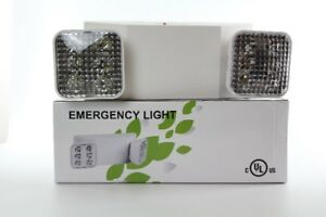 LED Emergency and Exit Light $30 /$45