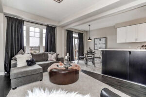 BRAND NEW! BREATHTAKING 3 BR HOME FOR SALE IN BOWMANVILLE!