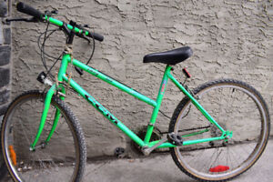 Looking for new home for my bike :)