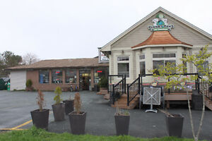 Established Convenience and Pizza Store for Rent in Dartmouth