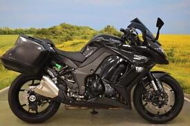 Kawasaki Z1000-SX 2016**ABS, PANNIERS, OXFORD HEATED GRIPS**