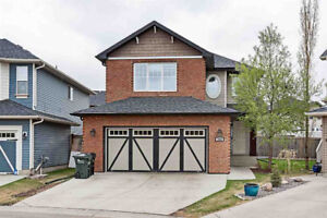 Four Bedroom Sherwood Park Home With Amazing Private Back Yard