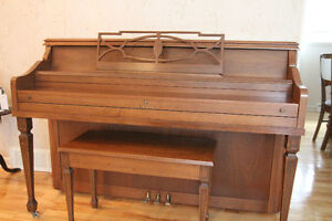 Lesage Piano West Island Greater Montréal image 5