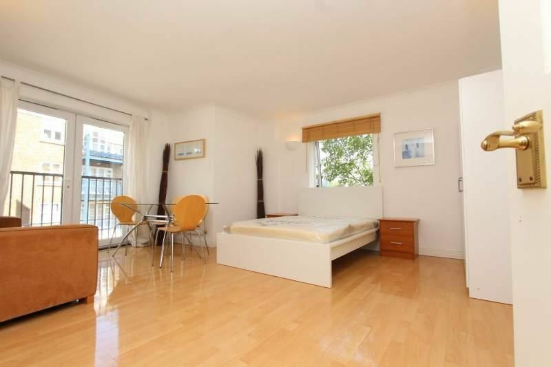 5 BEAUTIFUL MODERN DOUBLE ROOMS IN E14 ZONE 2 BILLS INCLUDED