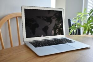 "Macbook Air 13"", 128 GB, Core i5 (Early 2015)"