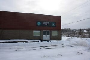 2500 SQFT prime commercial space - Glace Bay