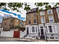 HUGE 5 BED VICTORIAN CONVERSION NEXT TO HAMMERSMITH STATION £700PW