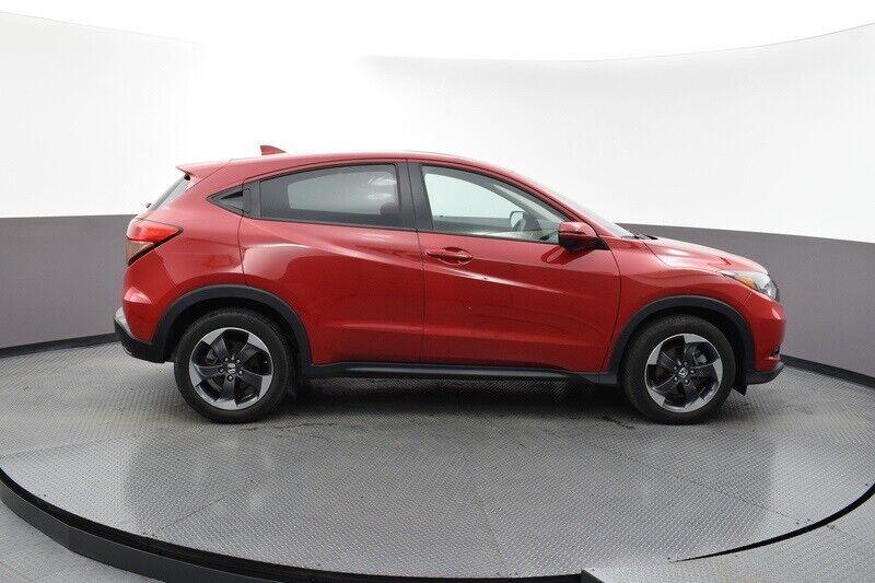 Image 6 Voiture American used Honda HR-V 2018