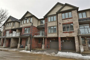Beautiful BRAND NEW Townhouse in Ancaster, Hamilton for sale