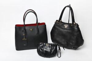 We Buy Luxury Handbags!