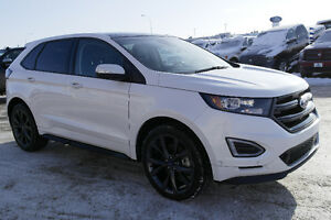 2015 Ford Edge Sport Heated Seats, Sunroof, Nav $36,964!!!!!