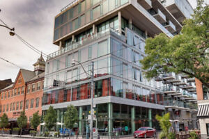 Condo for rent in Fashion House Condos - 560 King Street West!