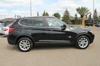 2012 BMW X3 XDRIVE 28i SUV, LOADED!!!