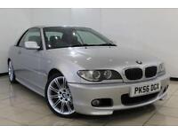 2007 56 BMW 3 SERIES 3.0 330CD M SPORT 2DR 202 BHP DIESEL