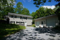 Fantastic home offering a year-round cottage lifestyle