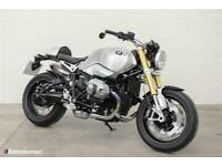 2020 BMW R nineT Sport