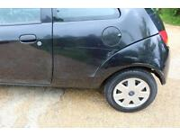 2004 54 - CHEAP CAR - FORD KA