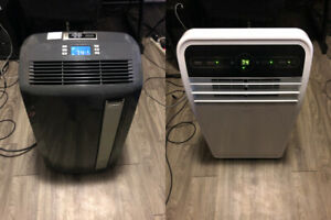 2 Portable Air Conditioners for Sale ($225 each; $400 for both)