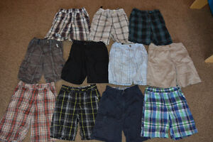 Boys Size 6 Clothing Lot Windsor Region Ontario image 2