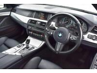 2016 16 BMW 5 SERIES 2.0 520D M SPORT 4D AUTO-1 OWNER-19