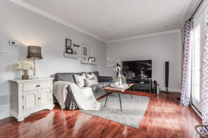 ATTN: FIRST TIME BUYERS! STUNNING 4 BR HOME IN NORTH OSHAWA!