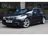 BMW 520d M SPORT TOURING