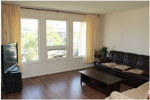 Beautiful room for rent(3 minutes walk to Century Park LRT)