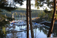 1/4 Cottage ownership, Marina View will consider trade for boat