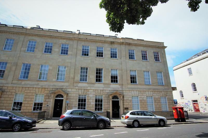 1 Bedroom Flat In Old Shoe Factory Portland Square St