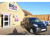 2015 CITROEN NEMO 590 HDI 75 ENTERPRISE PANEL VAN DIESEL