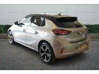 2020 Vauxhall Corsa 1.2 Turbo Elite Nav Premium 5dr Hatchback Manual Hatchback P