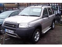 Land Rover Freelander GS 2.0 TD 5 DOOR **** DIESEL ****
