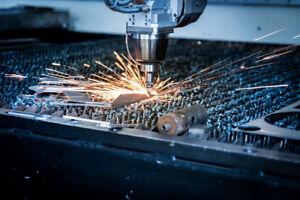High-Quality Laser Cutting Services! - BCF Ltd.