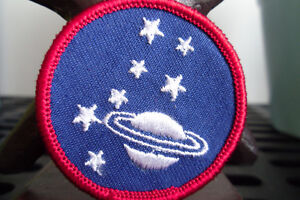 """""""VINTAGE PATCHES FROM 1974 TO 1977"""""""