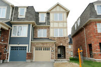3 bdrm TOWN HOUSE FOR SALE..NEAR GO STATION BRAMPTON