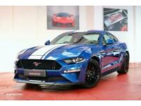 2018 Ford Mustang GT Auto Coupe Petrol Automatic